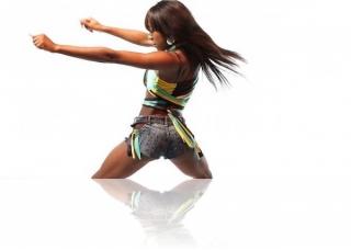 dancehall--