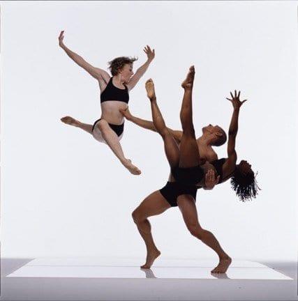 danza moderna modern jazz contemporaneao brescia