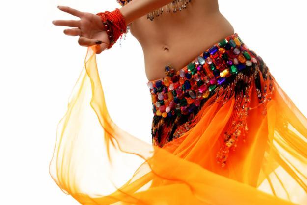 danza del ventre a brescia