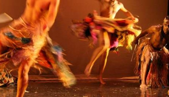corso danza africana brescia