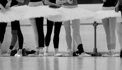 danza classica repertorio