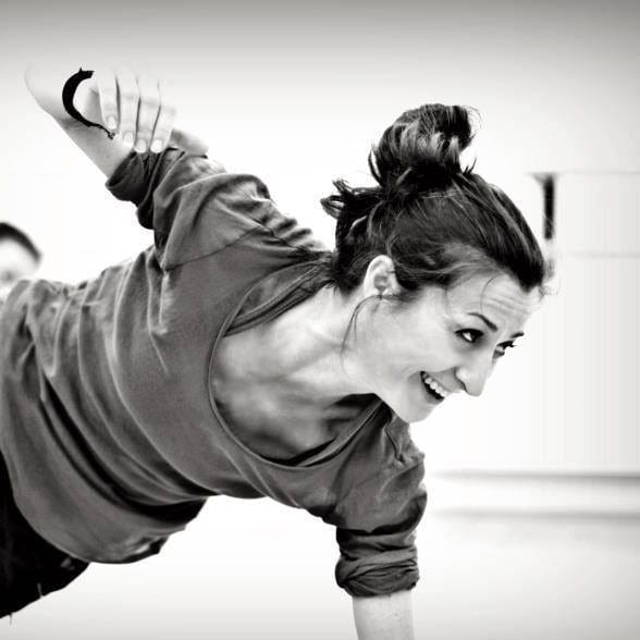 Modern con Roberta Fontana, Stage e Workshop Coreografico | 29 Maggio 2016