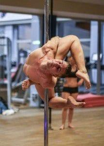 pole dance bs