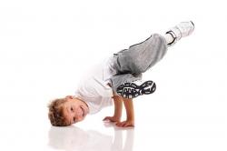 Corsi Breakdance Bambini Brescia