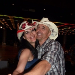 Diego e Maggie-
