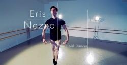Stage di Danza Classica con Eris Nezha ---