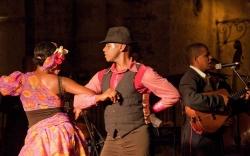 balli caraibici salsa cubana
