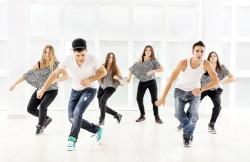 corsi di hip hop brescia