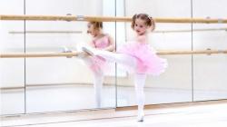 danza 3-5 anni 2