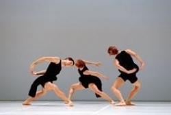 danza contemporanea cunningham