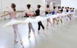 fidanzarsi con una ballerina