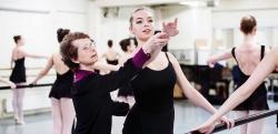 gratitudine maestri danza2