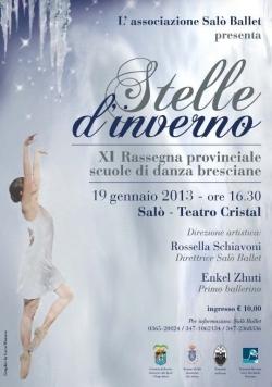 rassegna di danza 2013